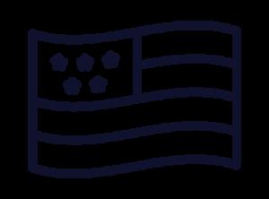 American-Flag-Icon